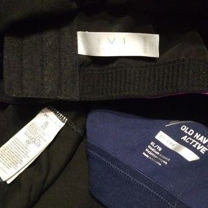Cacique Intimates & Sleepwear - Sports bra bundle